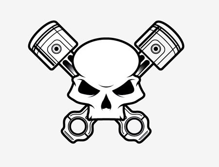 How To Create A Stylish Skull Based Vector Illustration further SEMI 9 besides F4tz7210b as well 211 7472 as well Top Listings575. on direct shift