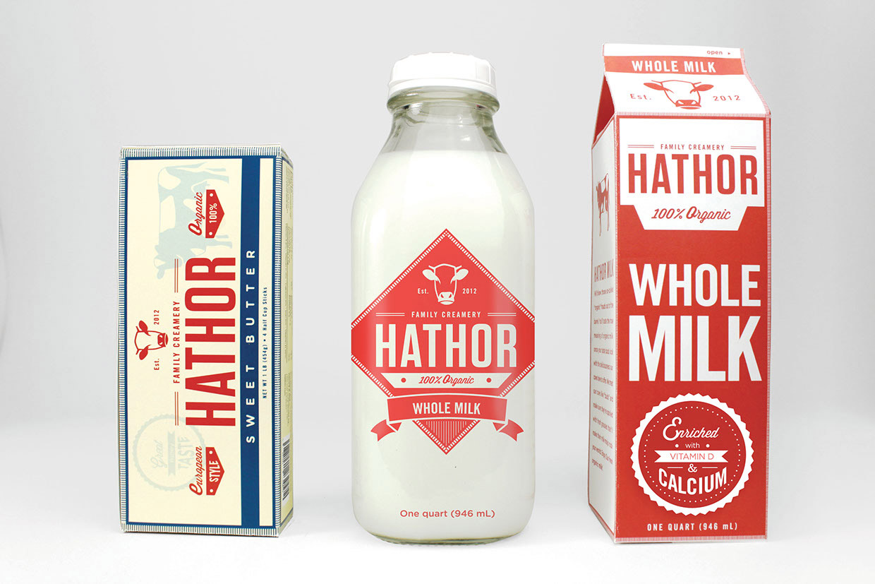 30 modern examples of vintage style graphic design