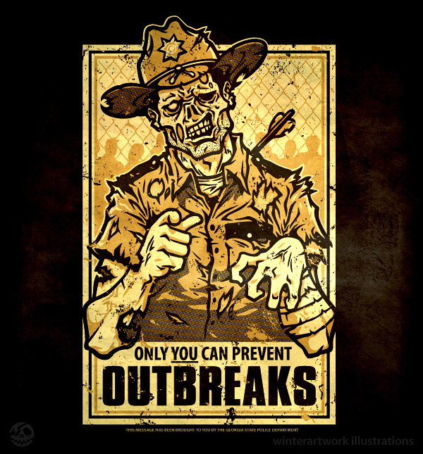 Outbreak Prevention by WinterArtwork
