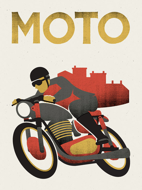 MOTO by Doublenaut