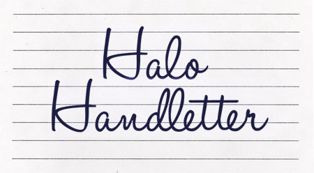 30 Free Handwriting Fonts Every Designer Should Own