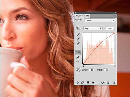 2 Create a Trendy Retro Photo Effect in 3 Easy Steps masterklass