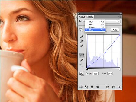 3 Create a Trendy Retro Photo Effect in 3 Easy Steps masterklass