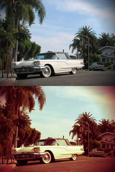 6 Create a Trendy Retro Photo Effect in 3 Easy Steps masterklass