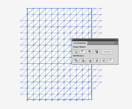 Free Isometric Grid for Adobe Illustrator | 1985