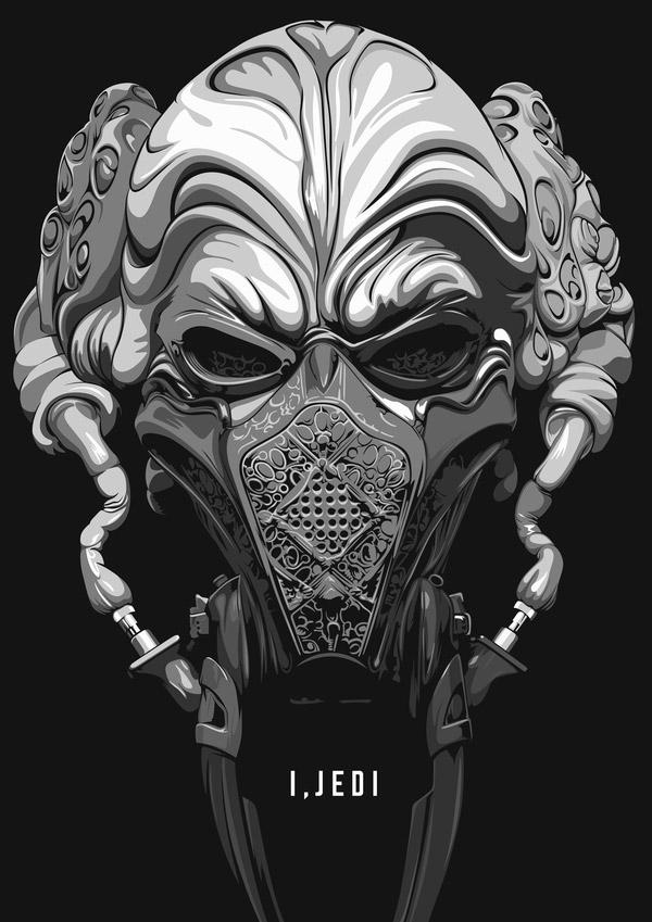I,Jedi by Matt Edwards