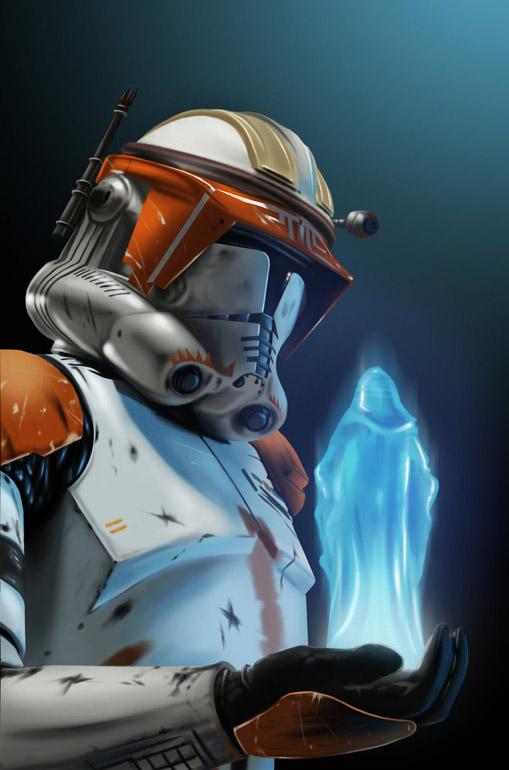 30 Amazing Star Wars Inspired Designs Illustrations