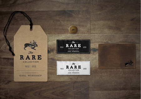 RARE Hardware Trim By Kasil Workshop