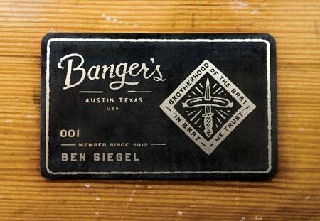 Banger's by Neighborhood Studio