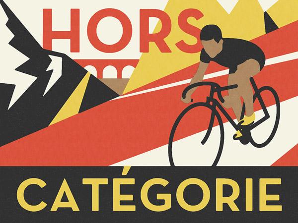 Hors Catégorie by Pavlov Visuals