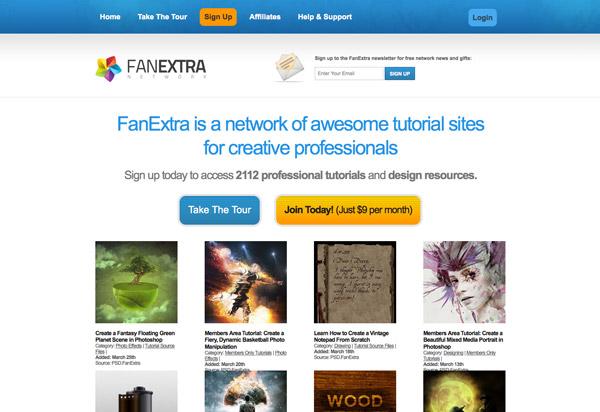 FanExtra