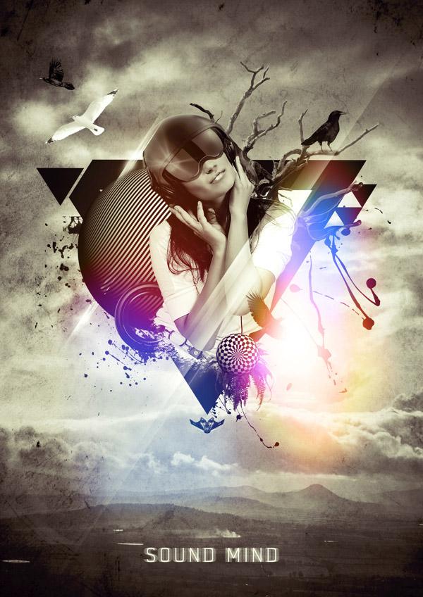 Sound Mind by Clem Onojeghuo