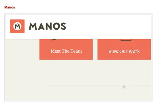 Design Trend: Sticky Headers and Navigation Menus