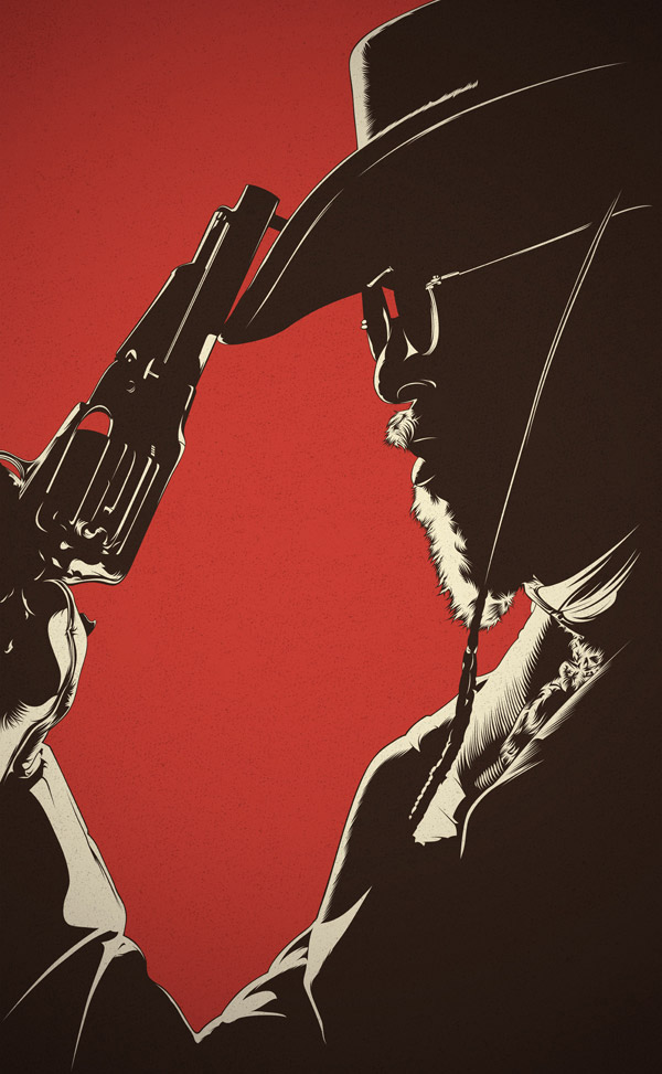 Django Unchained by CranioDsgn