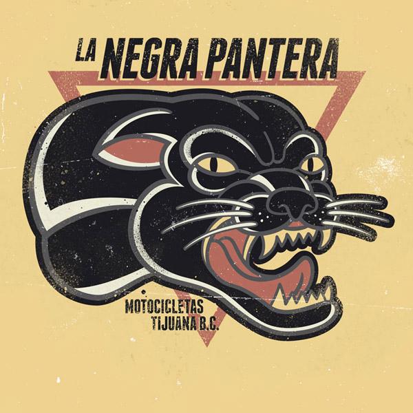 La Negra Pantera by MiguelsLittleCorner