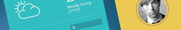 PixelKit Modern Touch UI Kit for Premium Members