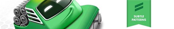 Subtle Patterns Plugin Giveaway for Premium Members