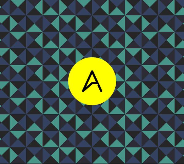 Geometric Pattern in Illustrator