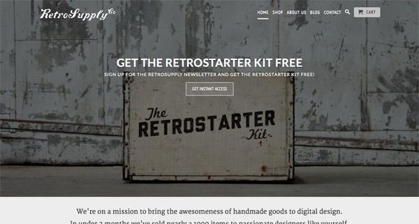 RetroSupply Co