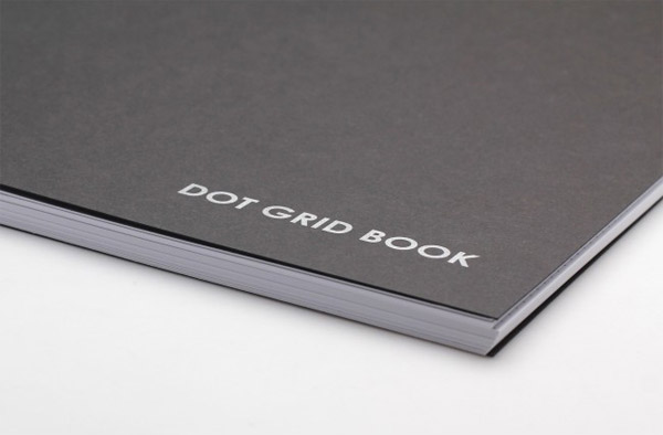 Creoly Dot Grid Book