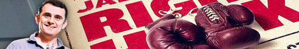 How @GaryVee Helped Me Build a Knockout Blog #jjjrh