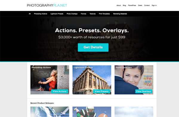PhotographyPla.net