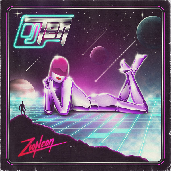 Disco City - Future