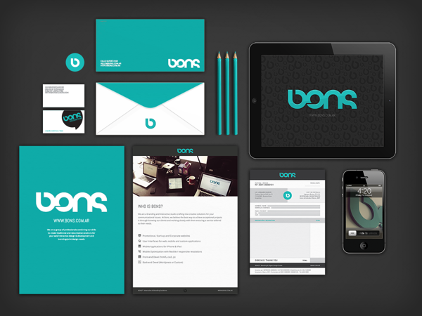 BONS Design Studio