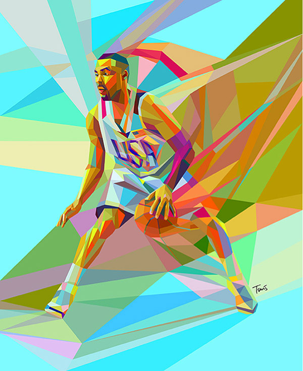 Turkey 2010 Basketball Championship by Charis Tsevis