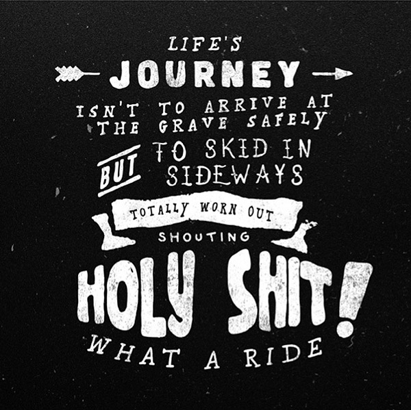 Life! by Noel Shiveley