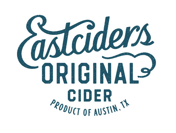 Eastciders Original by Simon Walker