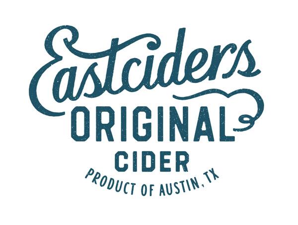 Eastciders Original by Simon Walker