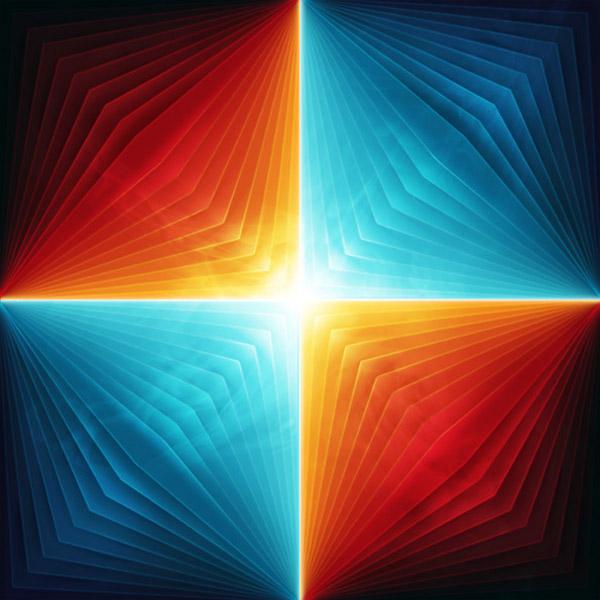 Z Geometry by Cesar Gomez