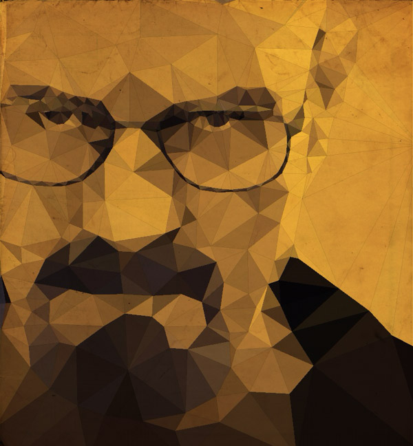 Walter by Julien Glad