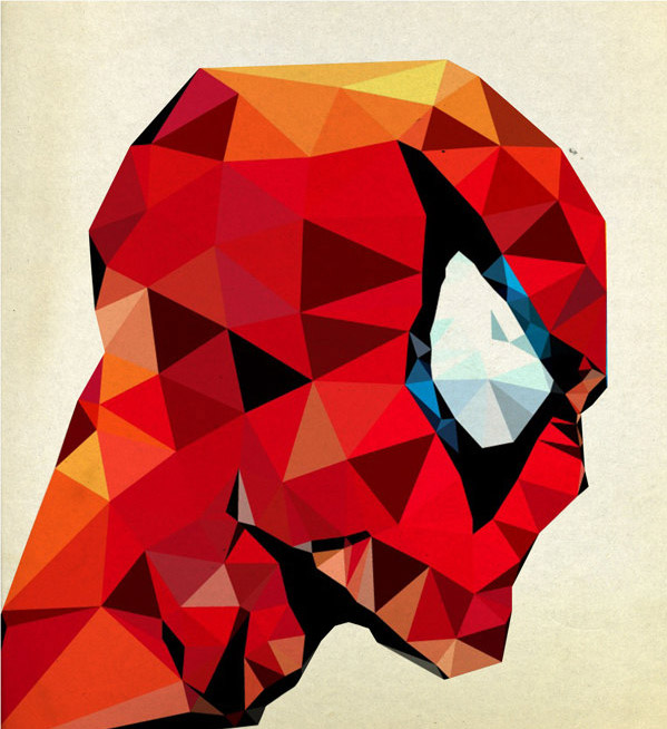 Spiderman by Julien Glad