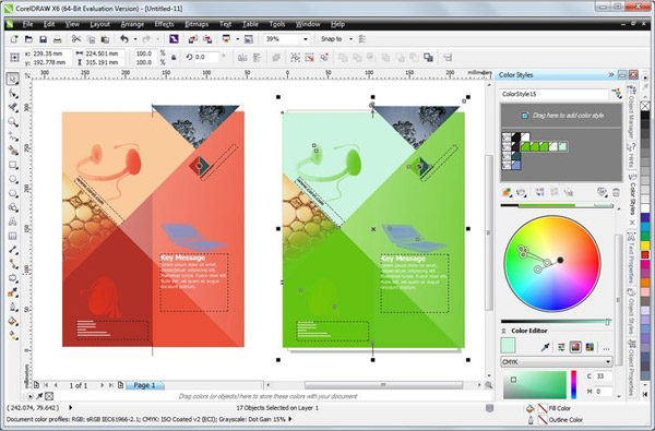 7 adobe illustrator alternatives for the casual designer Free illustrator alternative