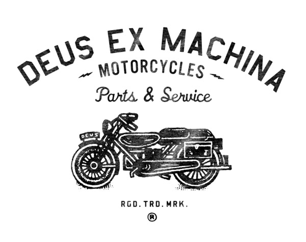 Deus Ex Machina by Neighborhood Studio