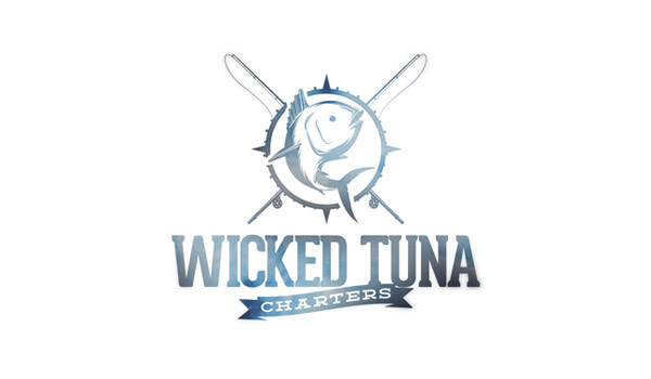 Wicked Tuna Charters by Warren Keefe