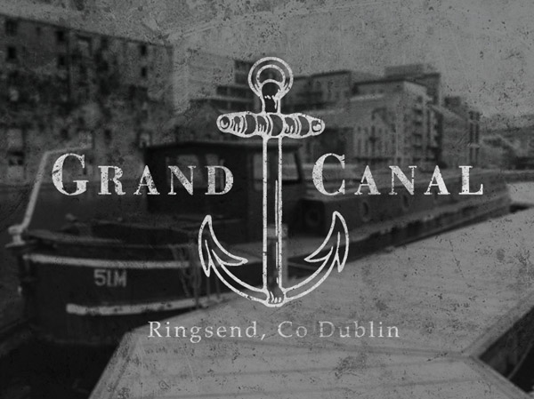 Grand Canal by Devin Halladay