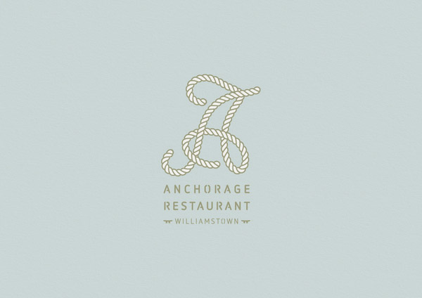 Anchorage Restaurant by Matt Vertotis