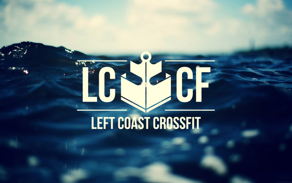 Left Coast Crossfit by Jeremy Pedron