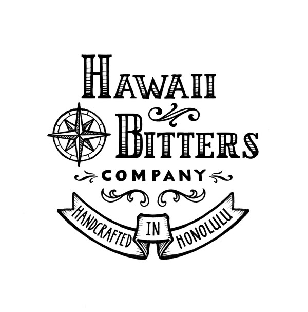 Hawaii Bitters Company by Matthew Ortiz