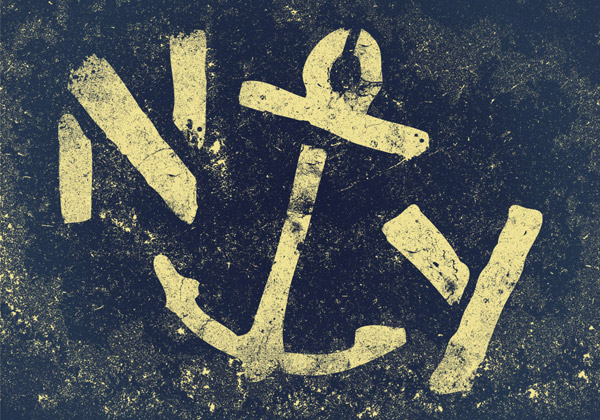 NY Anchor by Jon Contino