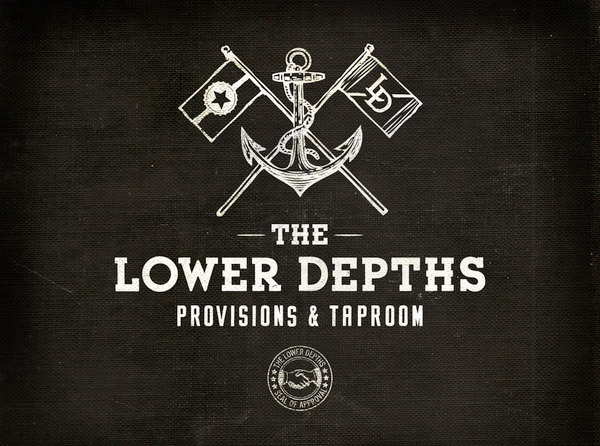 The Lower Depths Provisions & Taproom