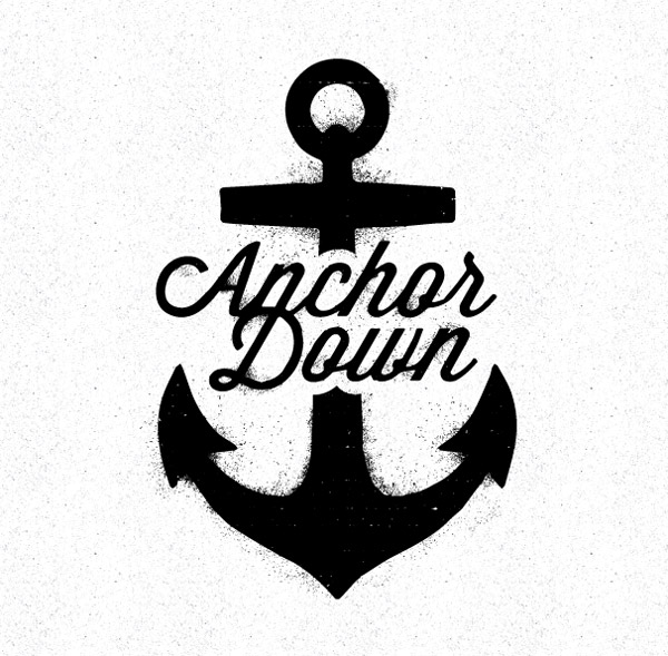 Anchor Down by Andres Jasso