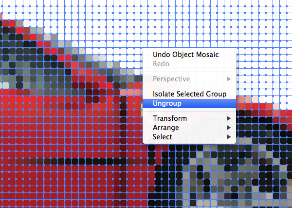 The Easy Way to Create Pixel Art with Object Mosaic