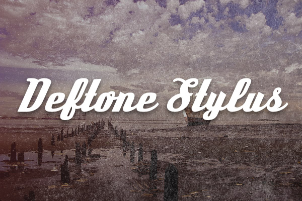 Best Free Script Fonts for Creating Vintage Logos