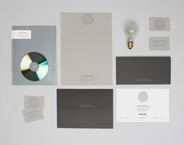 Simon Featherstone Branding & Print Design