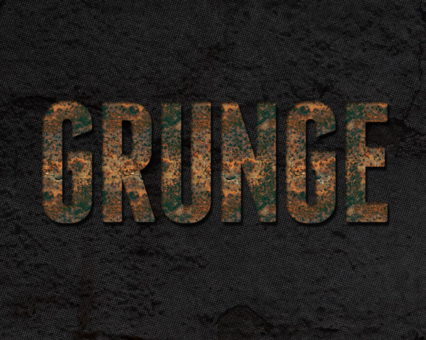 Grunge Layer Style FX by Free Photoshop