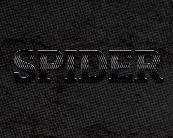 Spider Filmatic Style by KoolGfx
